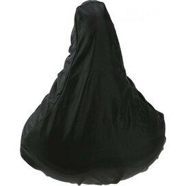 Zadelhoes Polyester Zwart