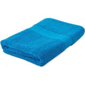 Sophie Muval Handdoek 140*70cm, 450 Gr/m2 Lichtblauw