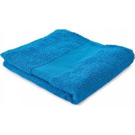 Sophie Muval Handdoek 100*50cm, 450 Gr/m2 Lichtblauw