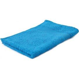 Sophie Muval Handdoek 50*30cm, 450 Gr/m2 Lichtblauw