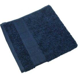 Keuken Handdoek Marine Blauw