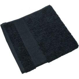 Keuken Handdoek Zwart
