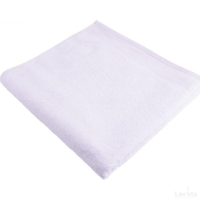 Sophie Muval De Luxe Towel Wit