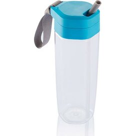 Turner activity fles, blauw