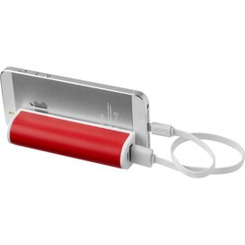 Stuck on You 2200 mAh powerbank met zuignap