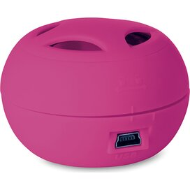MINI SOUND Fuchsia