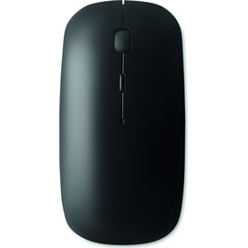 Draadloze muis Curvy Zwart
