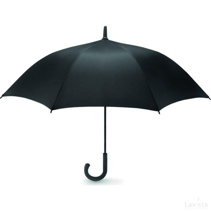 Luxe windbestendige paraplu, 2 New Quay Zwart