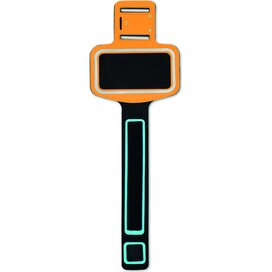 Smartphone armband Armphone Oranje