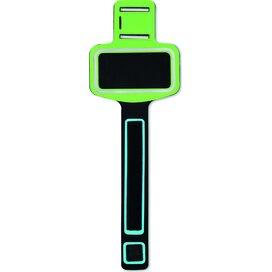 Smartphone armband Armphone Lime groen