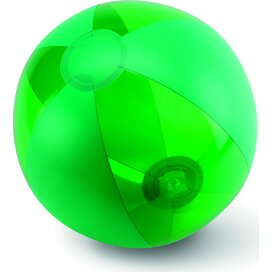 Opblaasbare strandbal Aquatime Groen