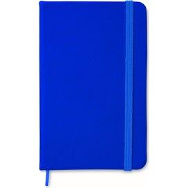 A5 notitieboek, gelinieerd ARCONOT Blauw