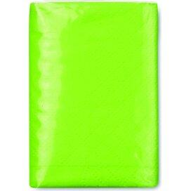 Pakje zakdoekjes Sneezie Lime groen