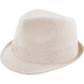 Jute Maffia Hat White