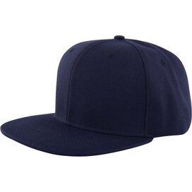 High Profile Cap Navy
