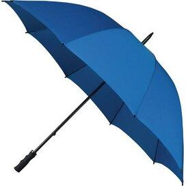 Falcone® golfparaplu kobaltblauw
