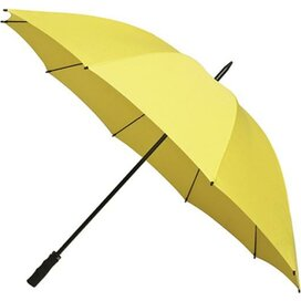 Falcone® golfparaplu geel