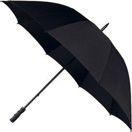 Falcone® golfparaplu zwart