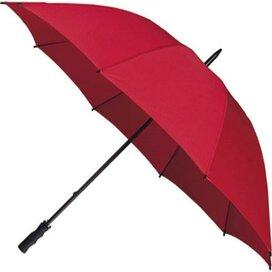Falcone® golfparaplu rood