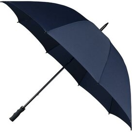 Falcone® golfparaplu donkerblauw