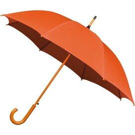 Paraplu oranje