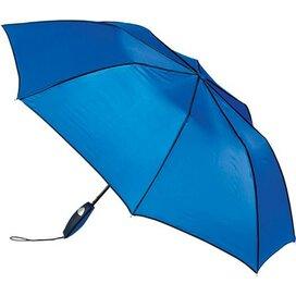 Falconetti® opvouwbare paraplu kobaltblauw