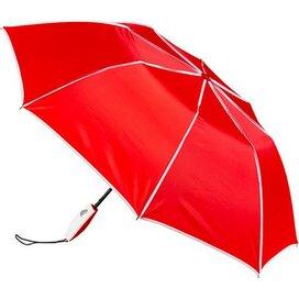 Falconetti® opvouwbare paraplu rood