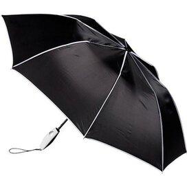 Falconetti® opvouwbare paraplu zwart