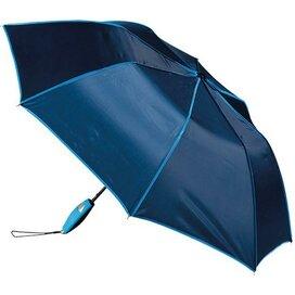 Falconetti® opvouwbare paraplu donkerblauw