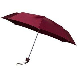 Falconetti® opvouwbare paraplu bordeaux