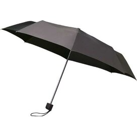 Falconetti® opvouwbare paraplu donkergrijs