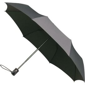 miniMAX® opvouwbare paraplu donkergrijs