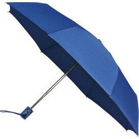 miniMAX® opvouwbare paraplu kobaltblauw