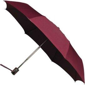 miniMAX® opvouwbare paraplu bordeaux