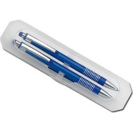 Fuego Set (kobalt) Blauw