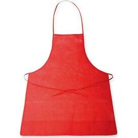 Keukenshort Rood