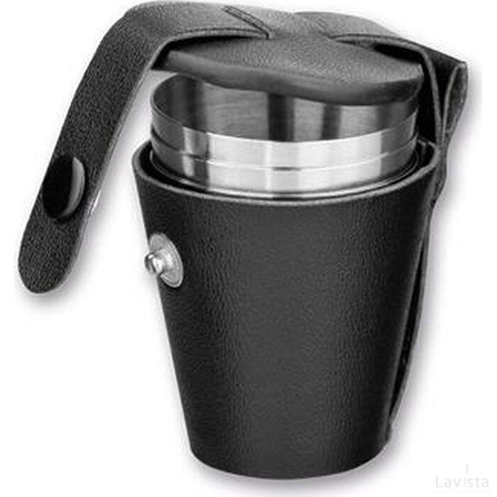 Cup Set Iii Zilver