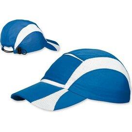 Luiz (kobalt) Blauw