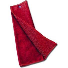 Golf Towel Rood