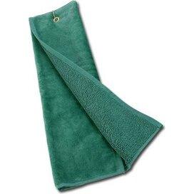 Golf Towel Groen