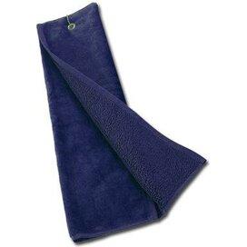 Golf Towel Blauw