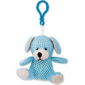 Snoopy (licht) Blauw
