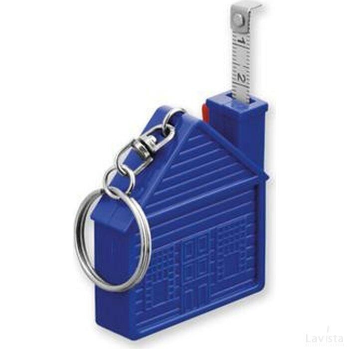 House (kobalt) Blauw