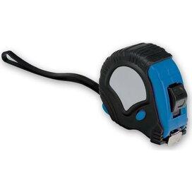 Guliver rolbandmaat  (kobalt) blauw