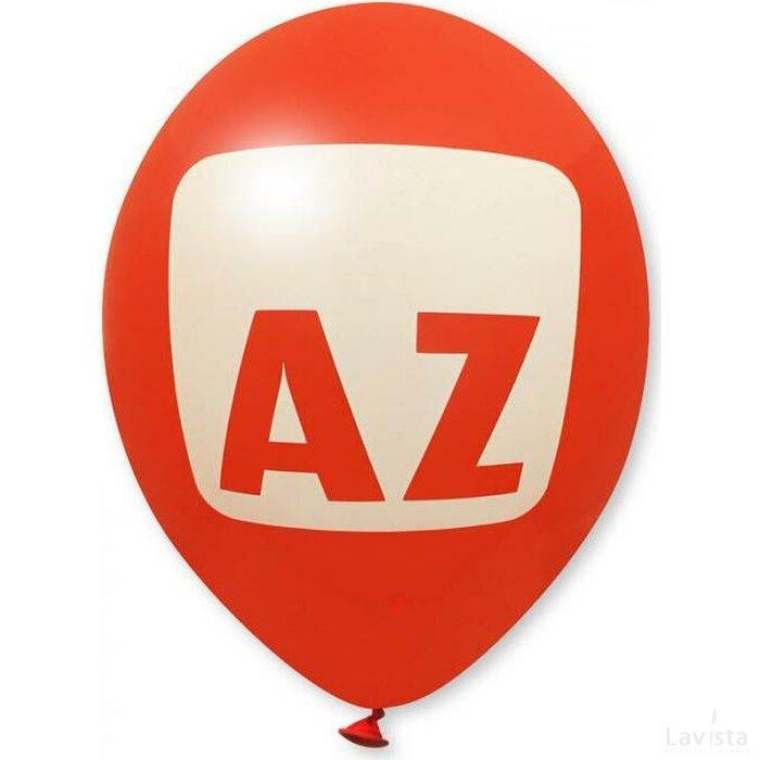 Ballon 85/95 cm rood