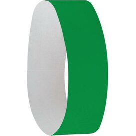 Armband Events Groen