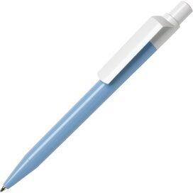 DOT D1 - CB balpen Maxema pastelblauw