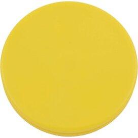 JoJo 50 mm. afgerond geel