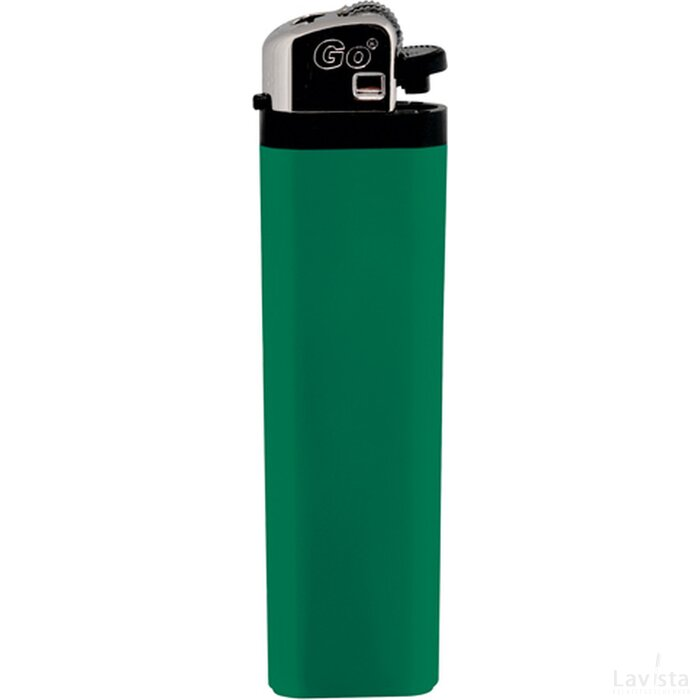 GO wegwerp groen