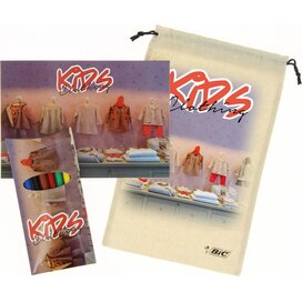 BIC® Visa® Colouring Set